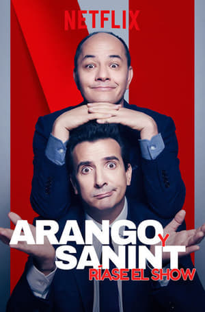 Arango y Sanint: Ríase el show-Azwaad Movie Database