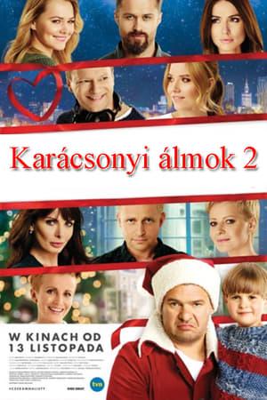 Karácsonyi álmok 2.