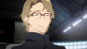 مسلسل The Gymnastics Samurai الموسم 1 الحلقة 5 مترجمة اونلاين