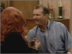 Married with Children S10E01 – Guess Who's Coming to Breakfast, Lunch and Dinner poster