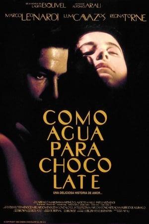 VER Como agua para chocolate (1992) Online Gratis HD