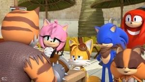 Sonic Boom: 2×1