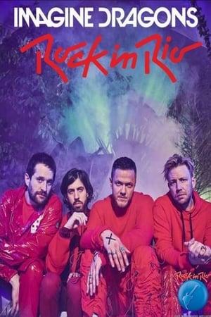 Imagine Dragons: Rock in Rio 2019 poster