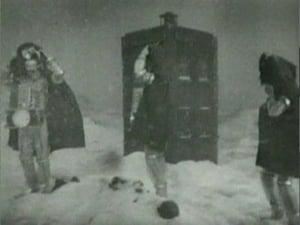 Doctor Who Season 4 Episode 6