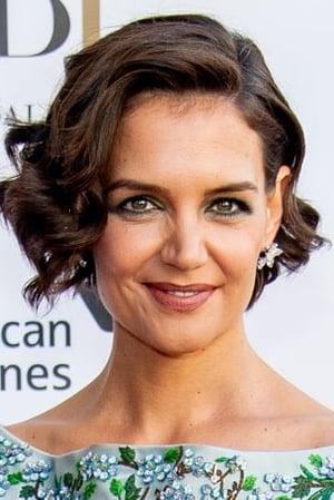 Katie Holmes isRachel Dawes