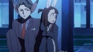 Little Witch Academia Season 1 Episode 6