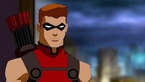 Young Justice Season 1 Episode 10