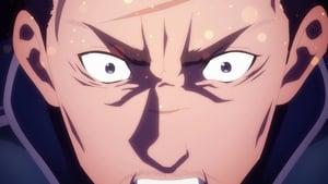 Sword Art Online Season 4 Episode 4