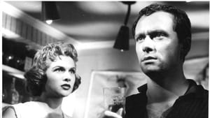 French movie from 1956: Section des disparus