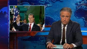 The Daily Show with Trevor Noah 20×110