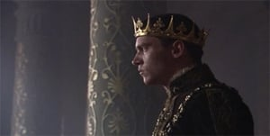 The Tudors Season 1 Episode 1
