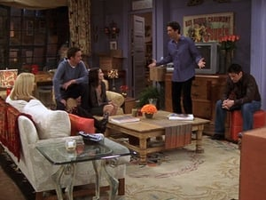 Friends: Season 10 Episode 16