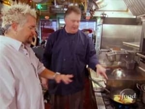 Diners, Drive-Ins and Dives: 6×10