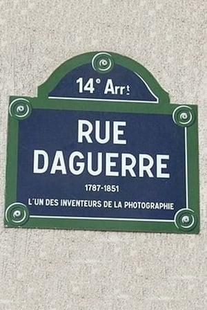 Rue Daguerre in 2005