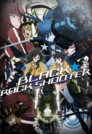 Black Rock Shooter: 1 Temporada