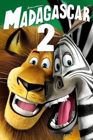 Assistir Madagascar 2