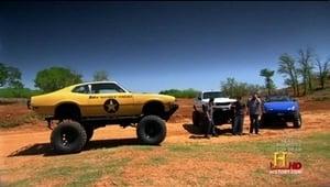 Top Gear: 2×1