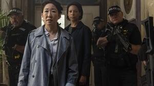 Killing Eve – Dupla Obsessão: 2 Temporada x Episódio 3