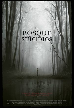 Ver El bosque de los suicidios (2016) Online