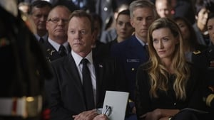 Designated Survivor: 1×3