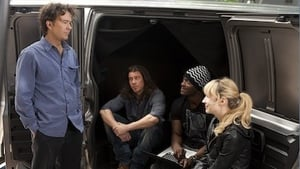 Leverage Season 2 Episode 13