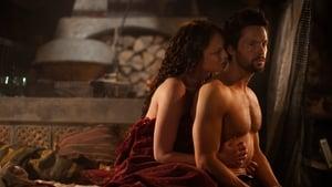 Da Vinci's Demons Season 1 Episode 1