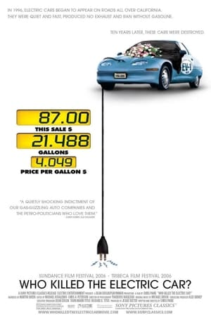 Who Killed the Electric Car?-Martin Sheen