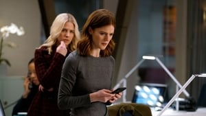 The Good Fight Staffel 1 Folge 8