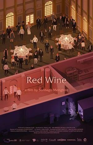 Red Wine-John Ralston