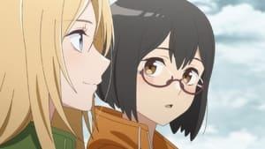 Urasekai Picnic 1. Sezon 12. Bölüm (Anime) izle