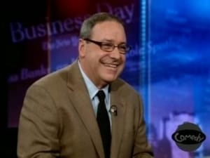 The Daily Show with Trevor Noah Season 14 :Episode 31  Joe Nocera