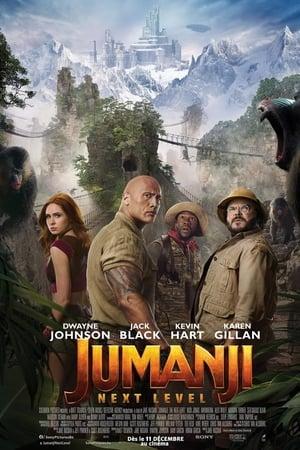 Image Jumanji : Next Level