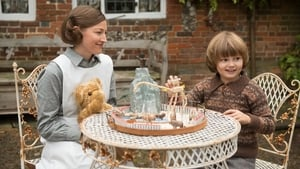 Hasta Pronto Christopher Robin