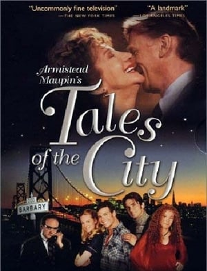 Tales of the City Film