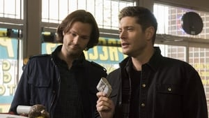 Supernatural Season 14 :Episode 13  Lebanon