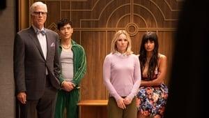 The Good Place saison 4 episode 10