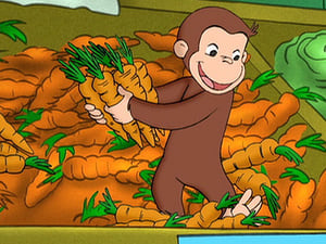Curious George 4×18