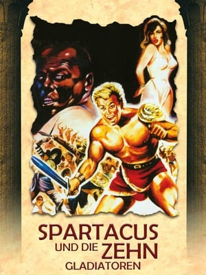 Play Spartacus and the Ten Gladiators