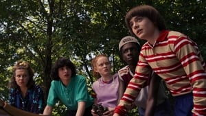 Stranger Things Season 3 :Episode 4  Chapter Four: The Sauna Test