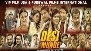 Desi Munde (2016) CDA Online Cały Film