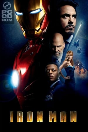Iron Man Torrent (2008) [PC GAME + Crack] - Download