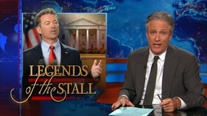 The Daily Show with Trevor Noah 20×85