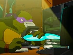 Teenage Mutant Ninja Turtles Season 1 Episode 13