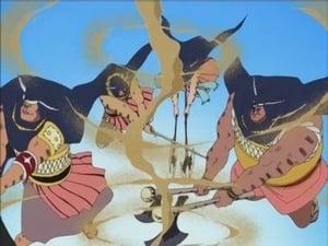 One Piece: 4×120
