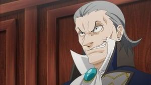 Gyakuten Saiban: Sono «Shinjitsu,» Igiari!: 1×12