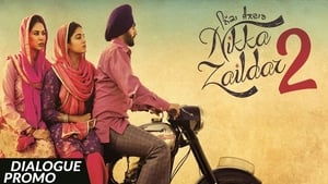 Nikka Zaildar 2 (2017) WebRip Full Punjabi Movie