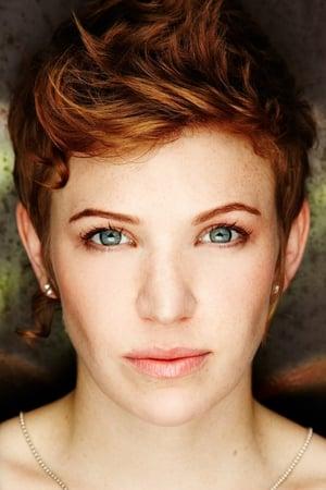Billie Rose Prichard isToni