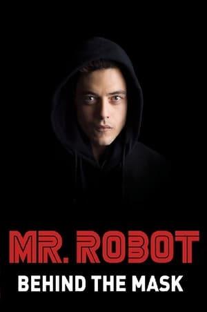 Image Mr. Robot: Behind the Mask