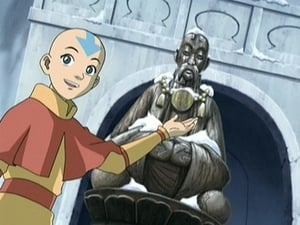 Avatar: The Last Airbender season 1 Episode 3