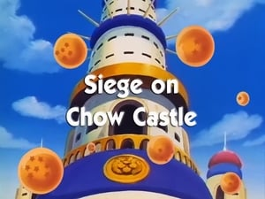 HD series online Dragon Ball Season 8 Episode 113 Siege on Chow Castle